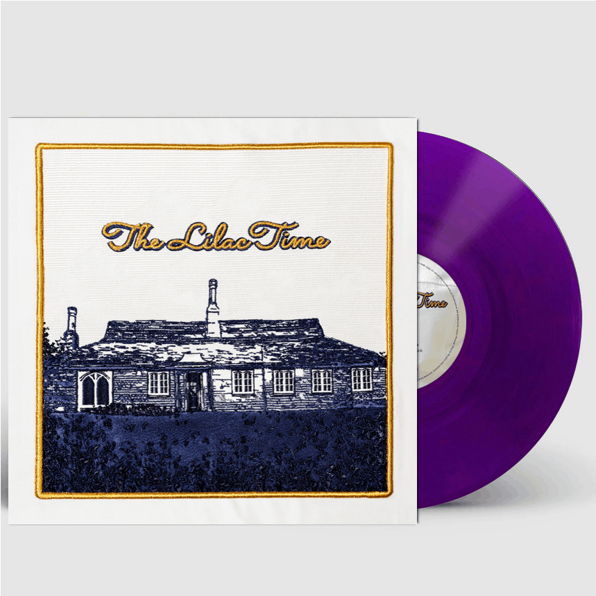 Buy Online The Lilac Time - Return To Us Purple