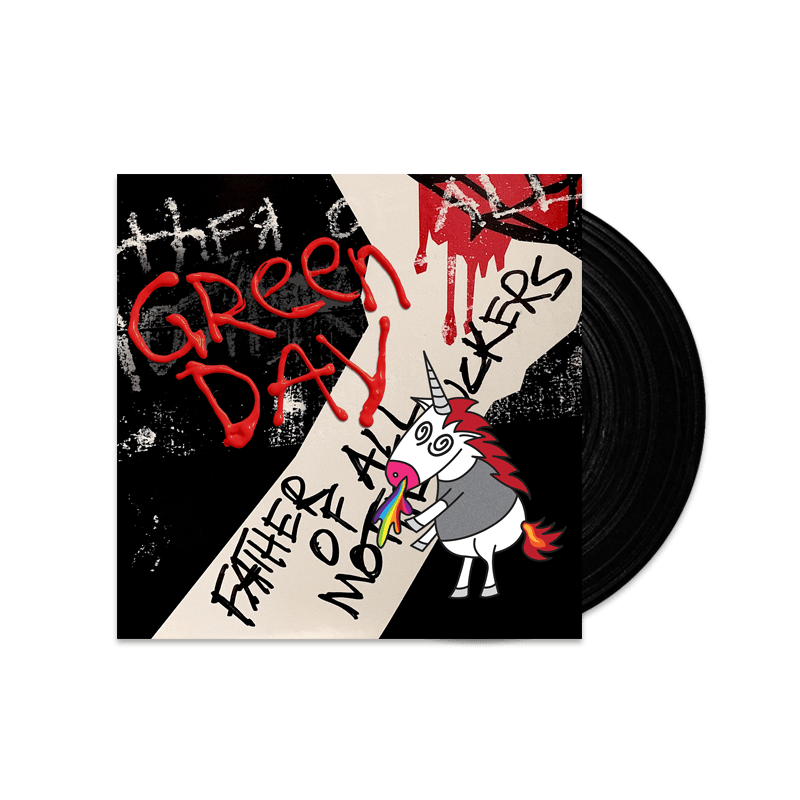 Buy Online Green Day - Father Of All...