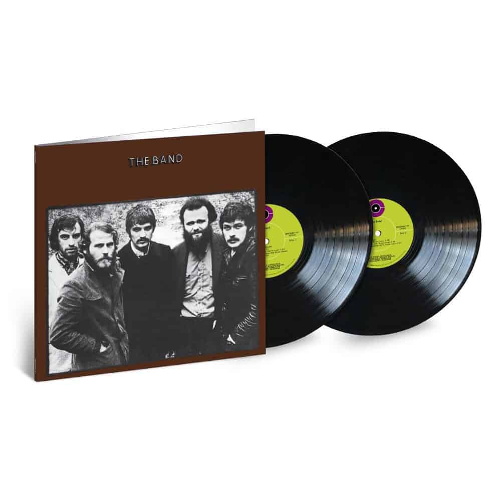 Buy Online The Band - The Band 50th Anniversary