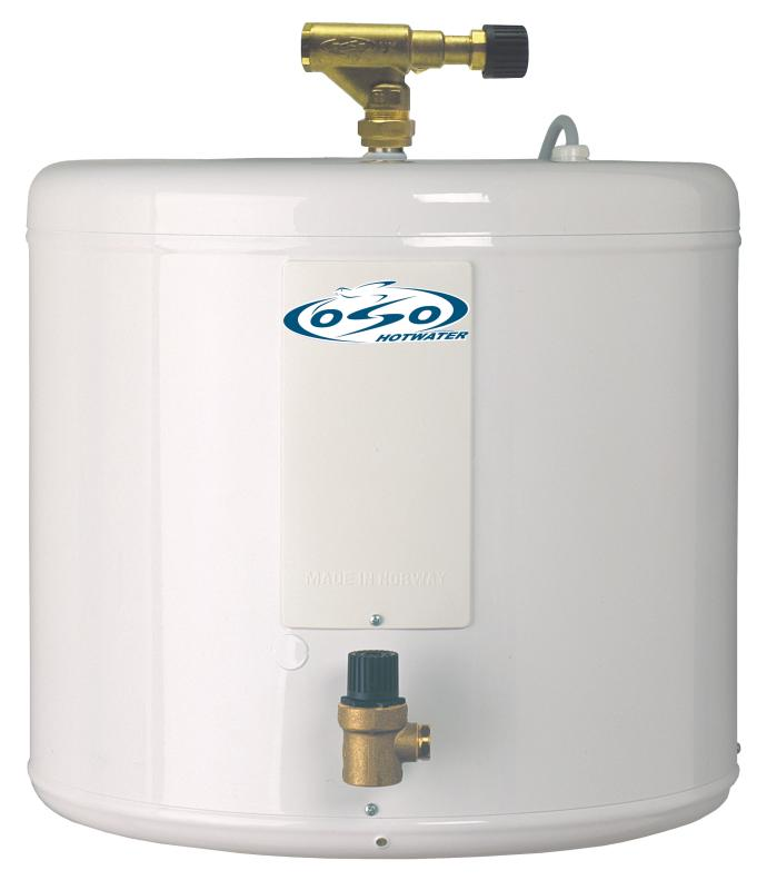 OSO Slimline RD 30 - 1,95 kW