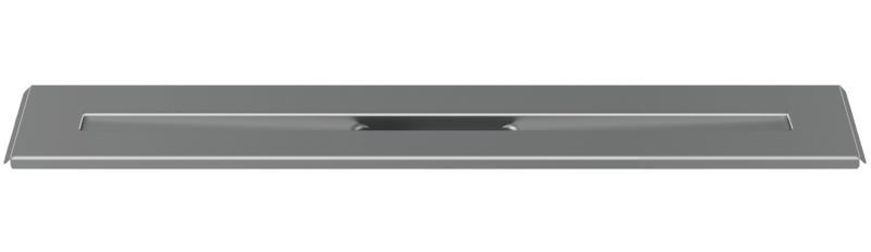 Avløpsarmatur frittliggende 300 mm