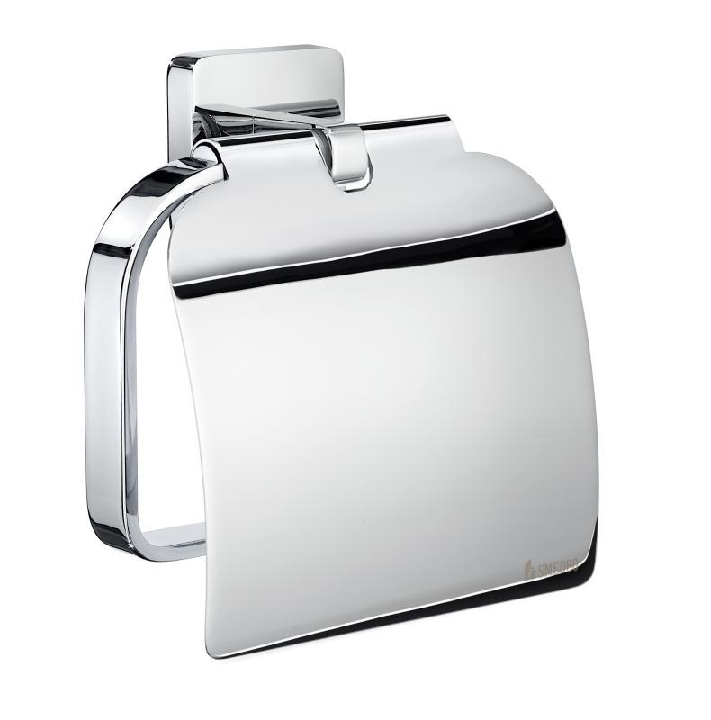ICE Toalettpapirholder med lokk