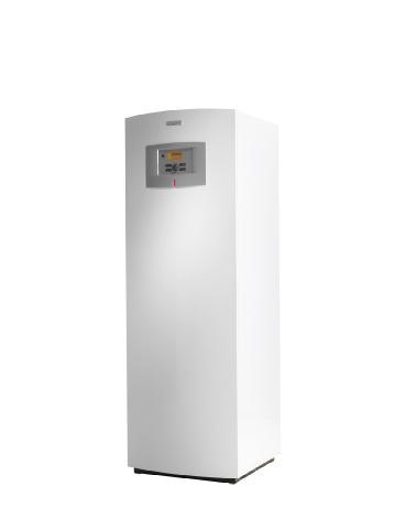 Bosch Compr. 6000 8 LW/M 400V