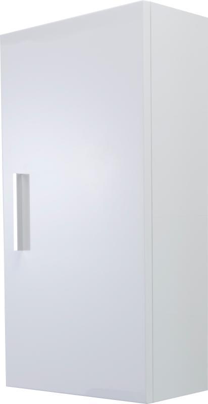 Malin Smal overskap 30x75 hvit