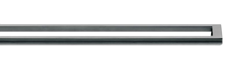 Classicline Ramme 900 mm Høyde 8 mm