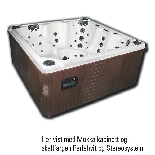 VikingSpa Heritage II