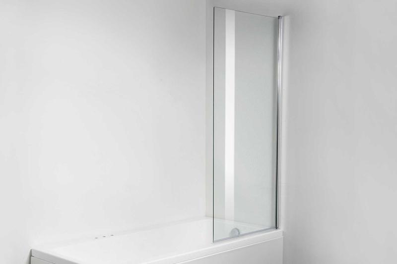 Nemo 160x100/70 badekar + MicroSilk®, høyre