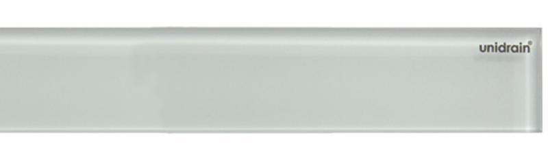 HigeLine Panel Frostet glass 700 mm