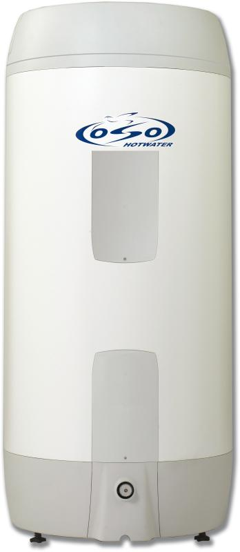OSO Super Xpress SX 200 - 3 (+3) kW