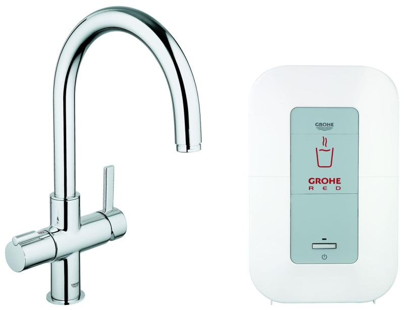 GROHE Red® 4 liter