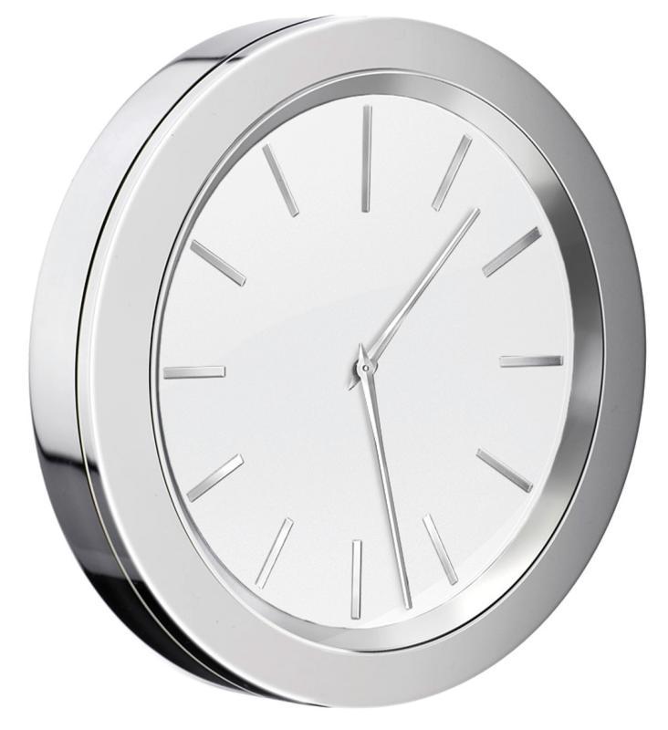 TIME Klokke