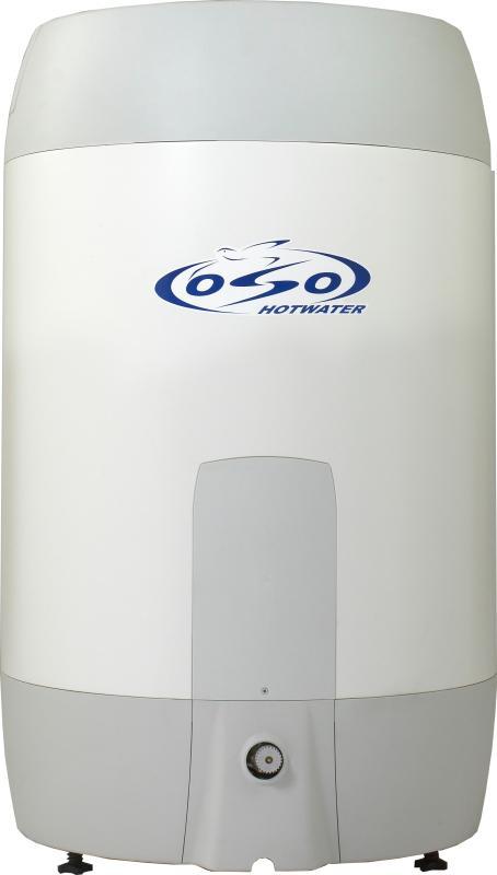 OSO Super Standard S 120 - 1,95 kW