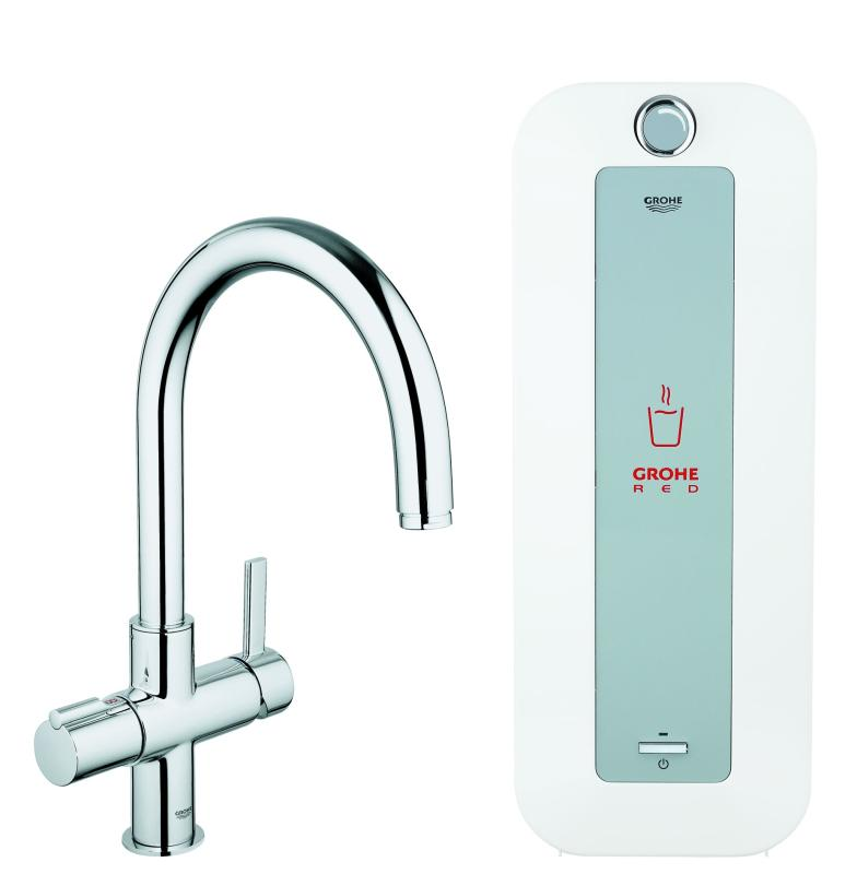 GROHE Red® 8 liter