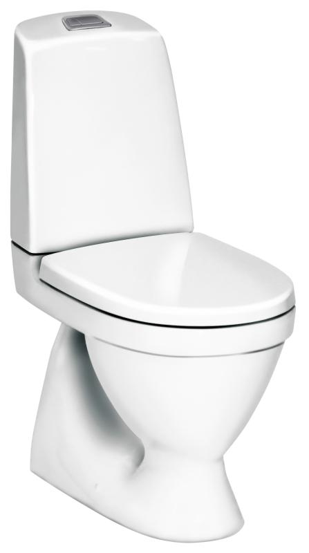 1500 Nautic Hygienic Flush