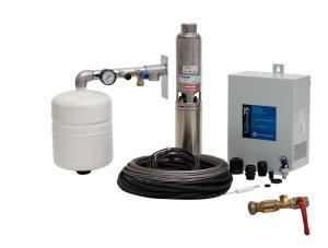 Subdrive 75 ECO 0-35l/min/50mvp