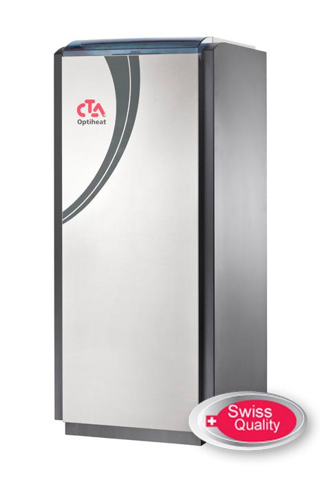 CTA Optiheat Economy