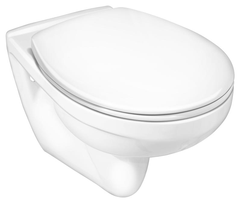 TECE toalettskål vegghengt