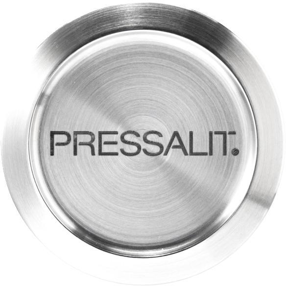 Pressalit Sway D Hvid m/soft close og lift off PERFEKT til Ifö iCon Rimfree