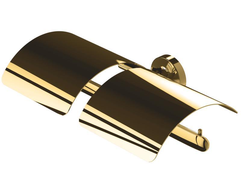 Tone Gold med lokk dobbel