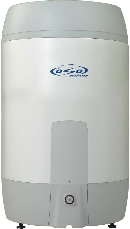 OSO Super Expansion SE 120 - 1,95 kW