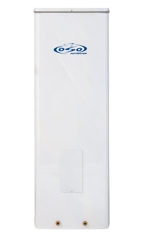 OSO Slank Kabinett vegg RV 100 - 1,95 kW