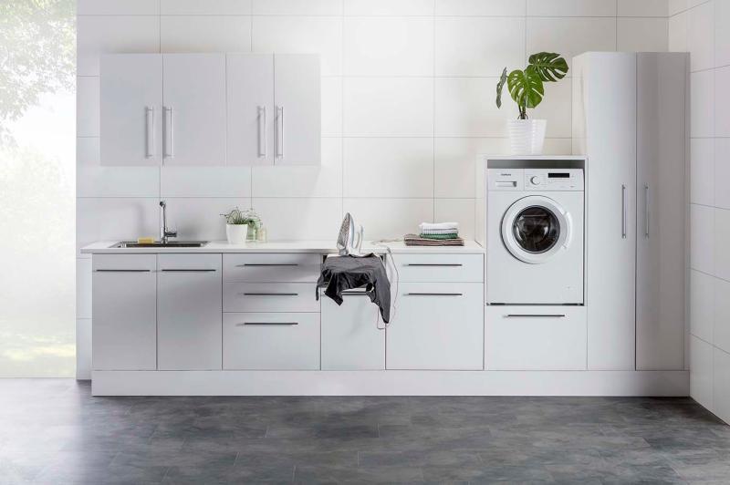 Alterna vaskerom kombinasjon 313 cm