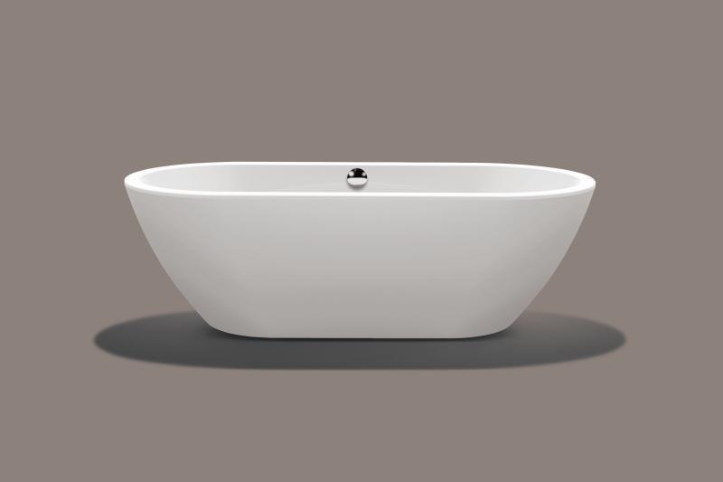 Form Badekar 190x90x60