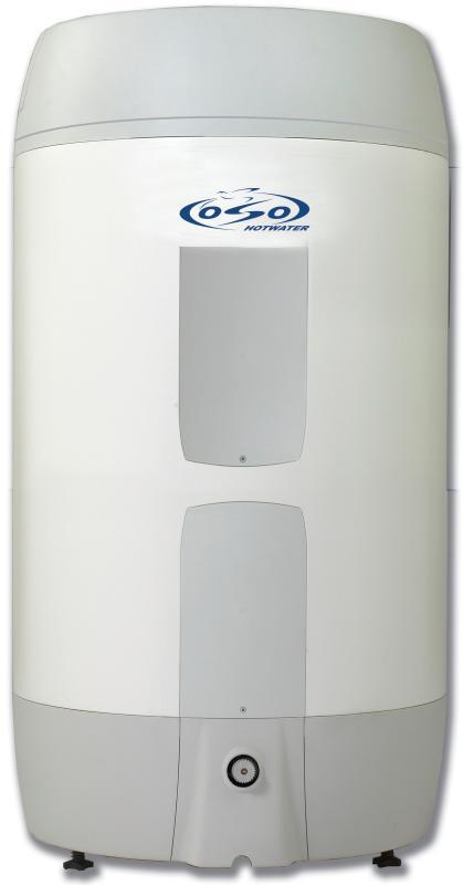 OSO Super Xpress SX 150 - 1,95 (+1,95) kW