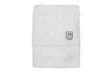 Halvor Bakke Bath håndkle 50x100 Hvit