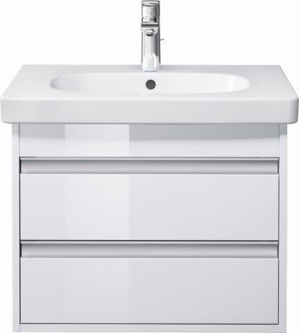 Ketho, hvit høyglans, 600 x 455 mm
