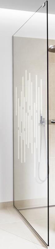 Glassline 1200 mm Stripe