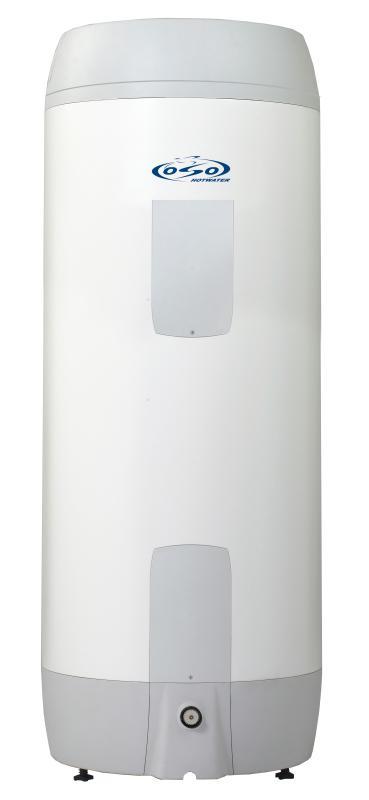 OSO Super Xpress SX 300 - 4,5 (+4,5) kW