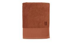 Halvor Bakke Bath håndkle 50x100 Rustbrun