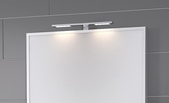 VikingBad LED lampe