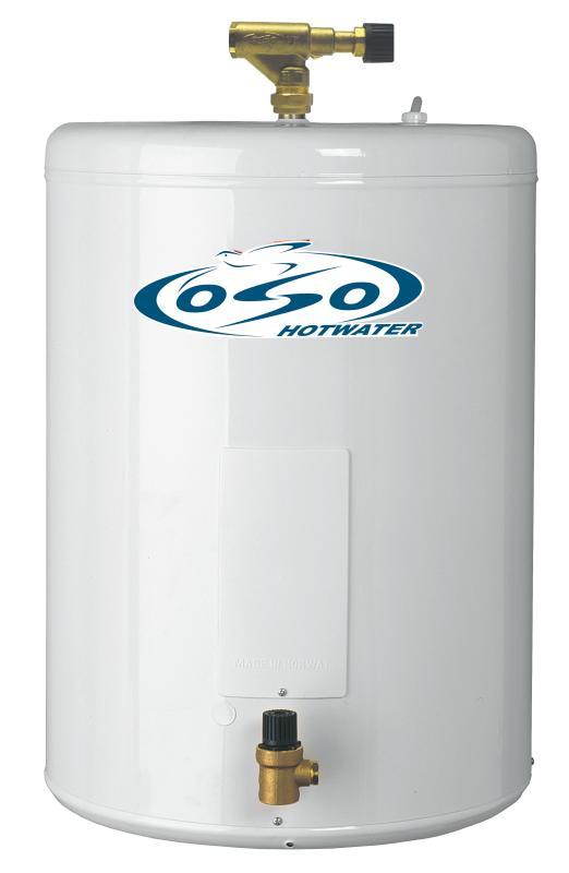 OSO SLimline RD 50 - 1,95 kW