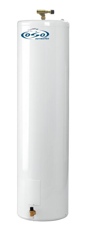OSO Slimline RD 150 - 1,95 kW