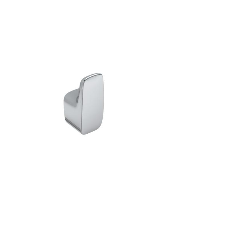 White Enkel Håndklekrok