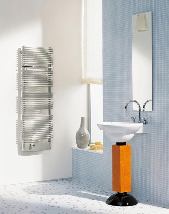 kermi credo twist radiator varmepumpe variant vvs vvs eksperten. Black Bedroom Furniture Sets. Home Design Ideas