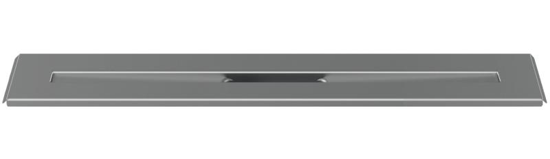 Avløpsarmatur frittliggende 900 mm