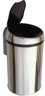 NING avfallsbøtte m/sensor 12 ltr