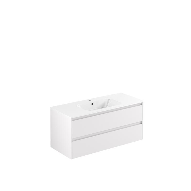 AllDay 120 hvit høyglans