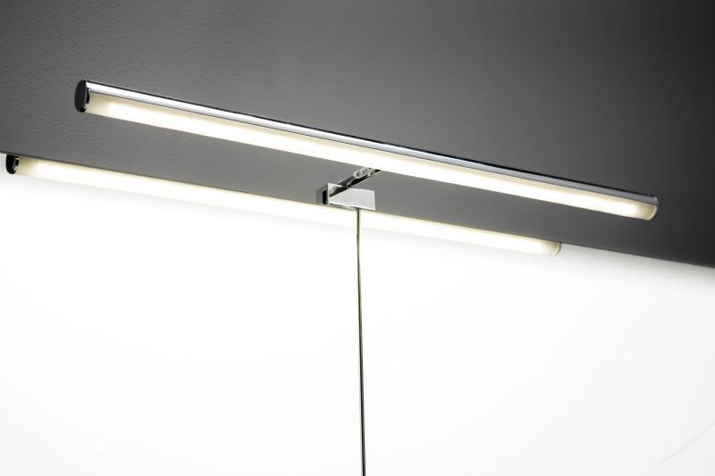Skín LED-/skap-/vegglampe 50 cm