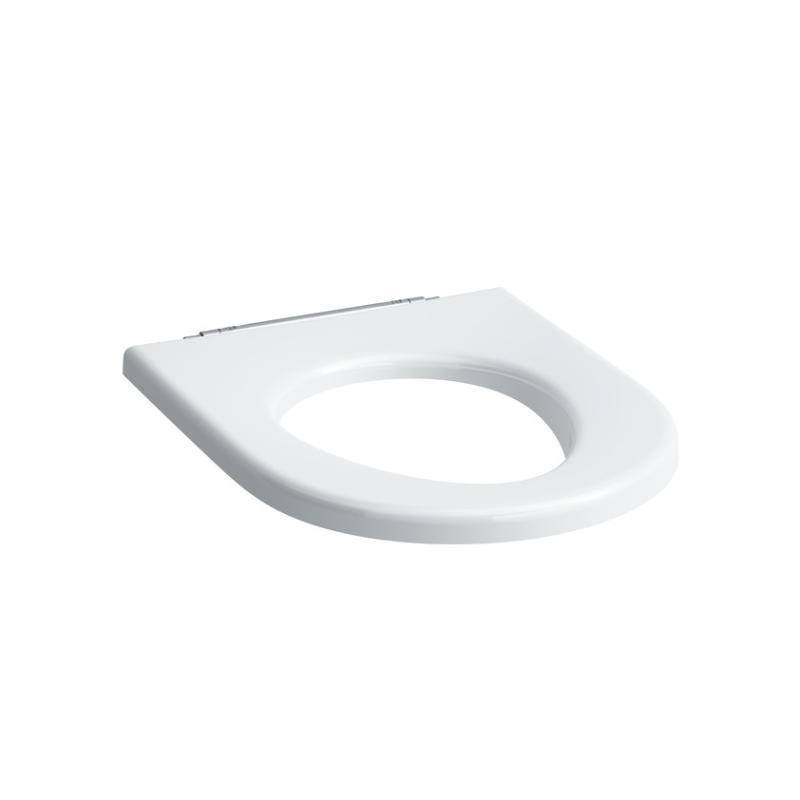 Til alle handicap toaletter, hvit