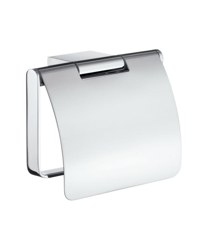 AIR Toalettpapirholder med lokk