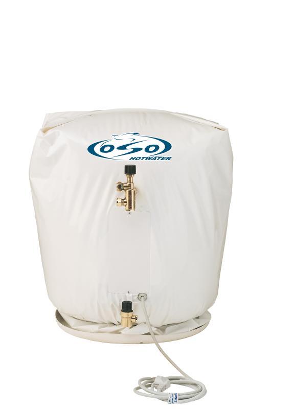 OSO Flexi Benk RB 30 - 1,95 kW
