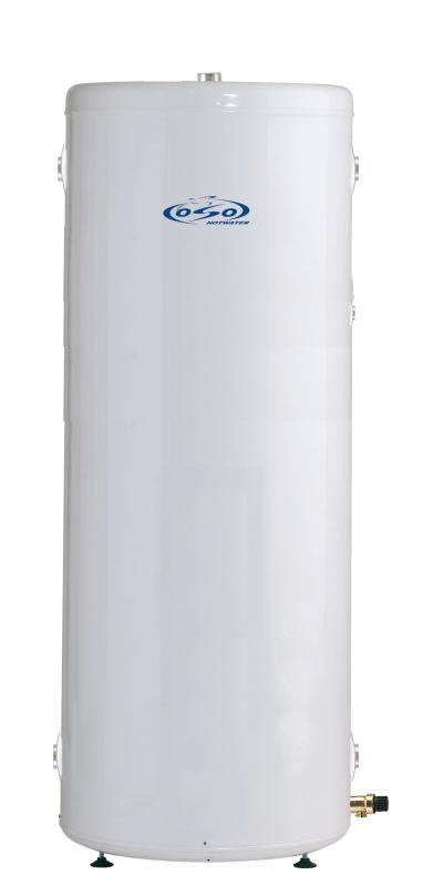 OSO Accu AGC 300 - coil 2,6 m2