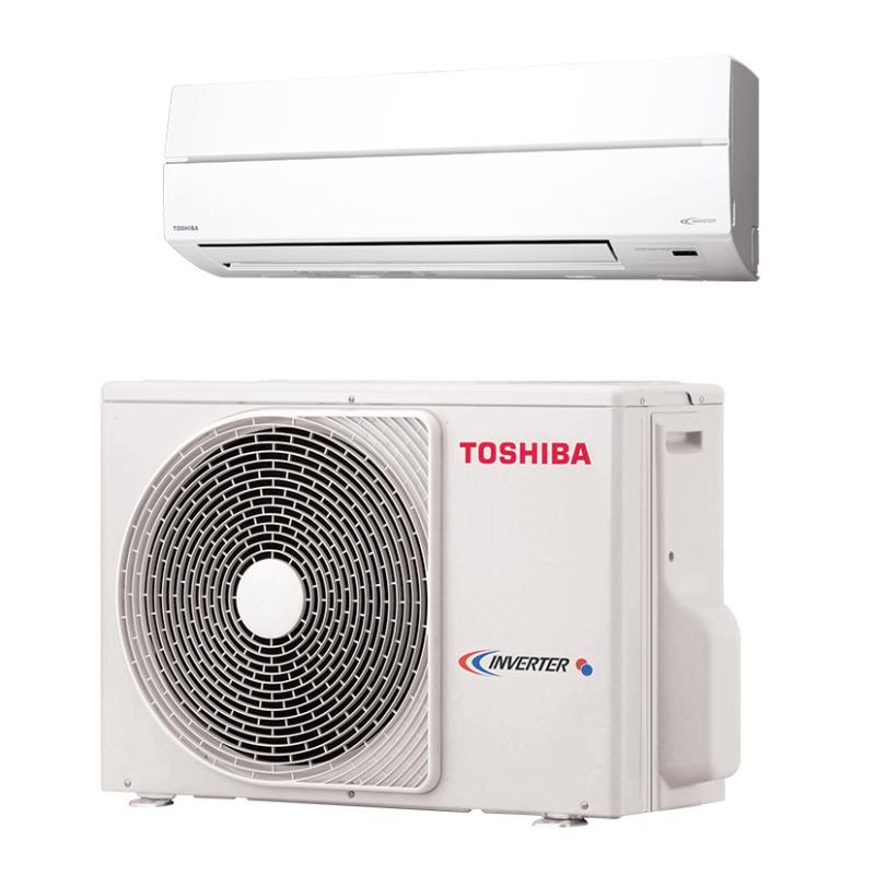 Toshiba Suzumi Pluss