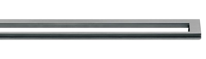 HighLine ramme  L: 800 mm H: 25 mm