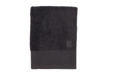 Halvor Bakke Bath håndkle 70x140 Mørk grå