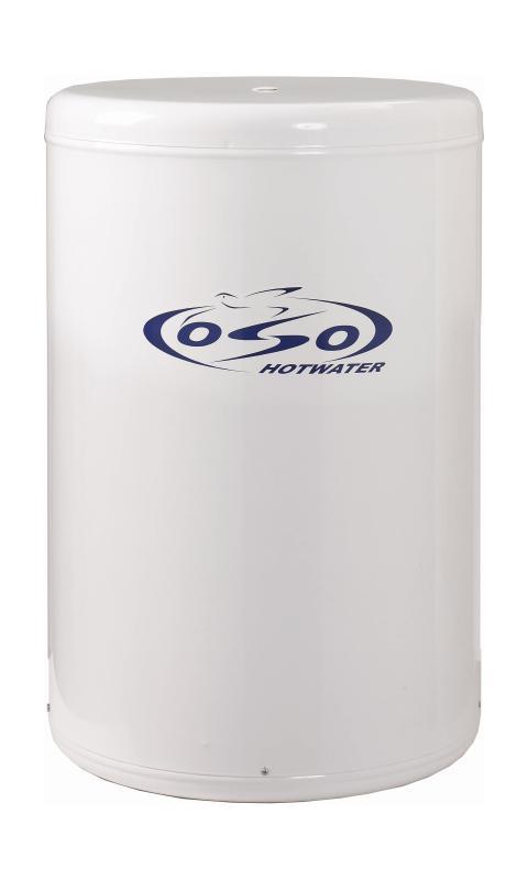 OSO Wallsmart W 50 - 1,95 kW